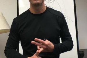 Session #5: LIVE Sales Q&A with Scott Sambucci